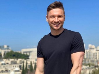 Это не игра: Лазарев впервые вышел на связь после интервью с Кудрявцевой