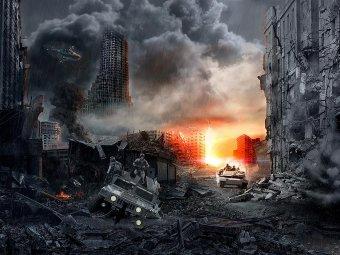 В Британии назвали точную дату начала Третьей мировой войны