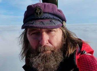Рекордсмен-путешественник Федор Конюхов замахнулся на новый рекорд