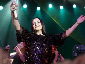СМИ раскрыли гонорар Софии Ротару за выступление в Москве