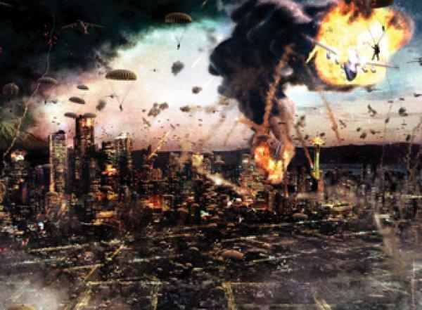 Китайские СМИ назвали место, где начнется Третья мировая война