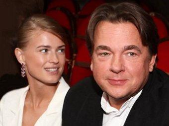 СМИ: Константин Эрнст снова станет отцом в четвертый раз