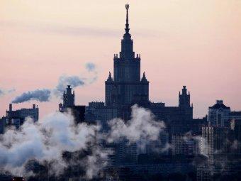 Синоптики предупредили россиян об атмосферной впадине в стране