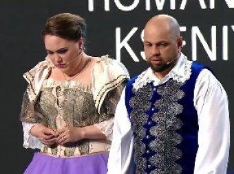 Фуэте мне в рот: номер Уральских пельменей про растолстевшую балетную пару взорвал Сеть (ВИДЕО)