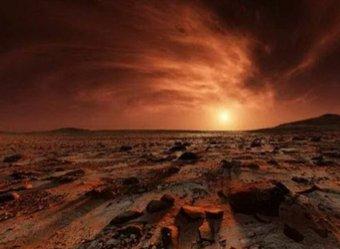 Ученые нашли на Марсе необъяснимое явление