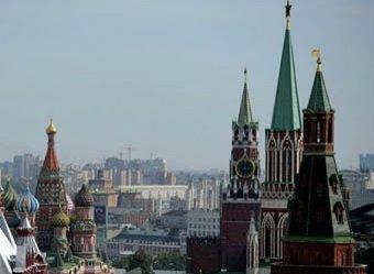 Названы любимые иностранцами российские города