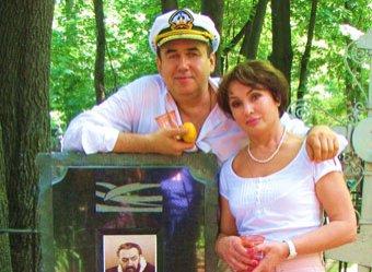 Говорили, что я внебрачный сын: Садальский показал прототипа Коровьева в Мастере и Маргарите (ФОТО)