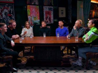 Мы же не спрашиваем, как ты с Богомоловым?: Собчак разнесли в Сети за круглый стол с геями