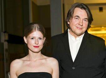 После близости я не смогла сказать ему ты: Софья Заика впервые открыла тайну отношений с Эрнстом