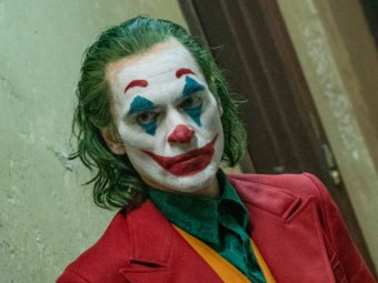 Джокер выдвинули на Оскар в 16 номинациях