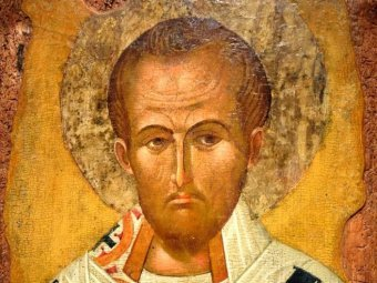 Какой сегодня праздник 26 ноября 2019: церковный праздник Златоуст отмечают в России