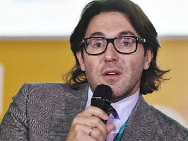 Андрей Малахов назвал свою зарплату на «Первом канале»