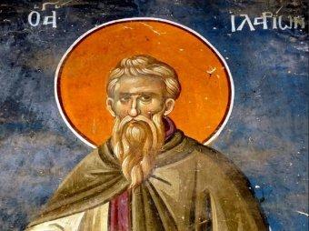 Какой сегодня праздник 3 ноября 2019: церковный праздник Иларионов день отмечают в России