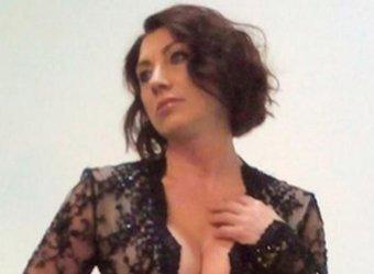 Совсем сдурела на старости лет?: немолодая Сябитова шокировала поклонников голым фото