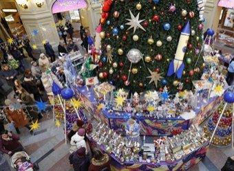 Госдума рассмотрит законопроект о выходном дне 31 декабря