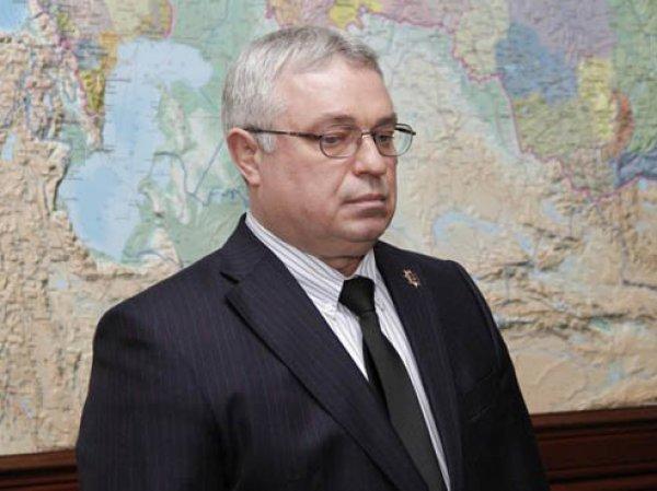 """""""Слышали два выстрела"""": в Кузбассе убит бывший мэр Киселевска"""