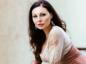 СМИ: после скандала с кокаином в трусах Наталья Бочкарева тайно вышла замуж