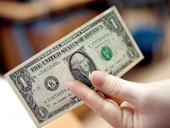 Прогноз курса доллара ставки