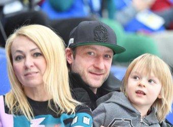 Я даже знаю имя любовницы: Плющенко и Рудковская впервые высказались об измене в семье