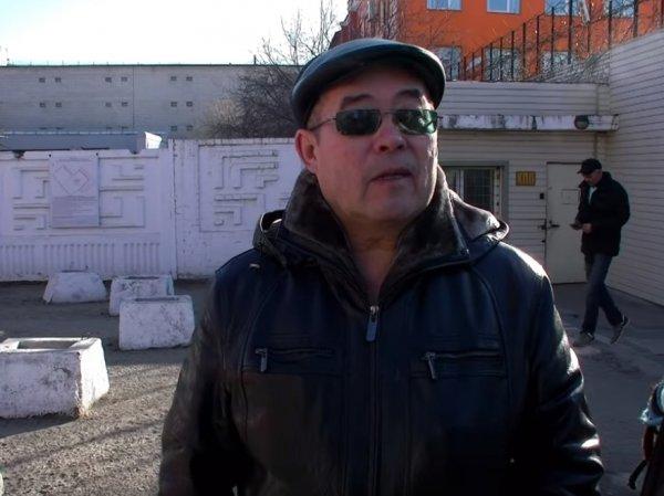 Отец Рамиля Шамсутдинова назвал причину бойни в в/ч в Забайкалье