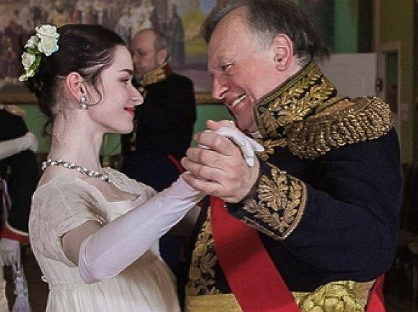 В Сети появилось видео танца доцента Соколова с убитой им аспиранткой