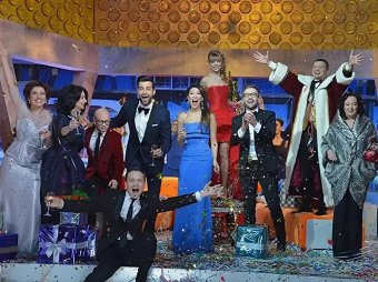 Стали известны гонорары российских звезд на новогодние корпоративы