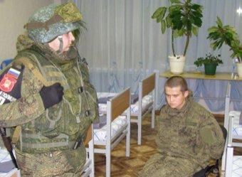 """Сослуживец """"расстрельного"""" срочника Шамсутдинова признался в неуставных отношениях"""
