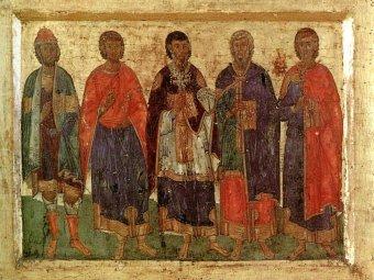 Какой сегодня праздник: 26 декабря 2019 церковный праздник Евстратиев день отмечают в России