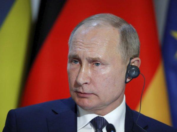 """""""Все это понимают"""": Путин прокомментировал решение WADA об отстранении России"""