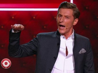 Киркоров, с***, остановись!: Павел Воля взорвал зал, объяснив взлет цен на Новый год (ВИДЕО)