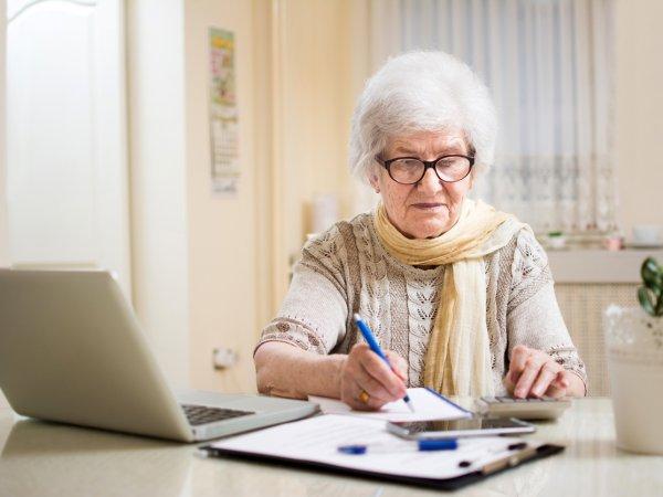 СМИ: работающих пенсионеров ждет штраф в 120 тысяч рублей