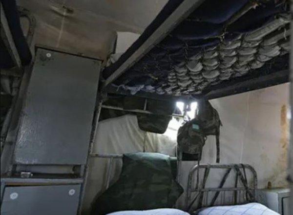 Солдат из Ставрополя умер на второй день службы после отказа мыть туалеты