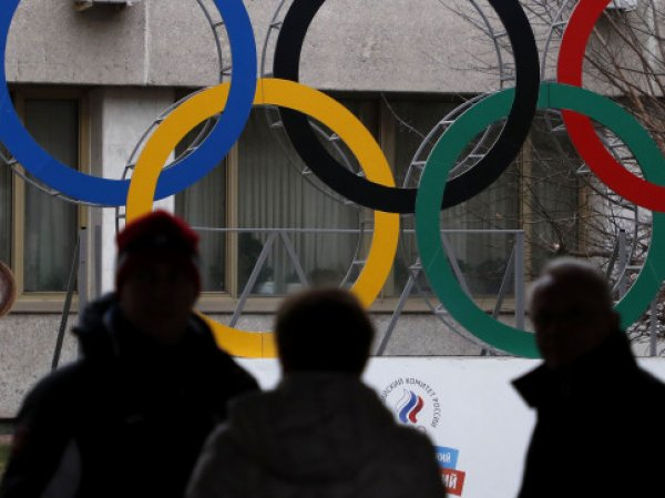 Исполком WADA отстранил Россию от участия в Олимпиадах на 4 года