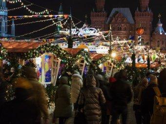 Новый год москвичам испортит барическая пила