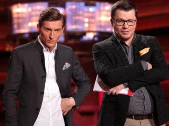 Куплю себе мозги!: Воля и Харламов жестко унизили красотку в Comedy Club