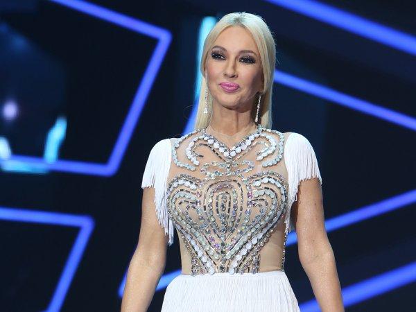 Лера Кудрявцева показала лопнувший имплант
