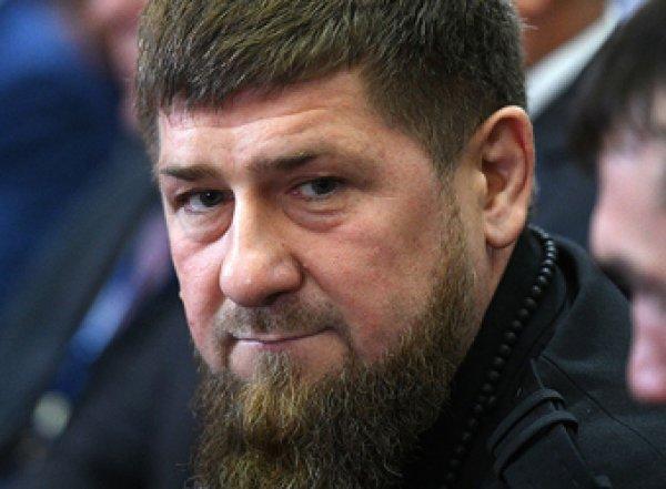 """""""Будьте мужчиной"""": Кадыров ответил Сокурову на слова о Герое России"""