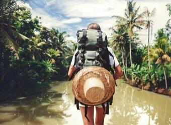 Названы самые опасные для путешествий страны