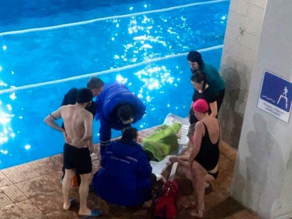В Амурской области ребенок впал в кому после посещения аквапарка