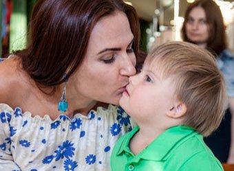 Кудрявцева матом обрушилась на Боярского, защищая детей