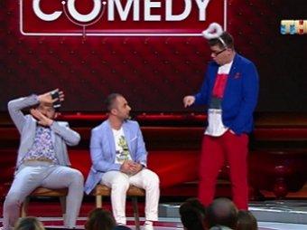 В Москве два короля - Собянин и ты: видео Comedy Club про мажоров на Кутузе в Гелике взорвало Сеть