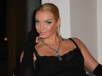 Волочкова впервые опубликовала фото таинственного возлюбленного в трусах
