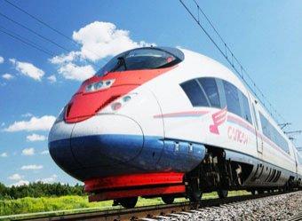 Названы недостатки российских поездов