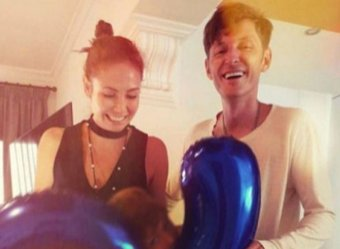 Утяшева и Воля показали разгромленную в Новый год квартиру (ВИДЕО)