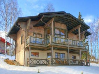 СМИ нашли элитный коттеджный поселок массажиста Путина в Финляндии за €13 млн