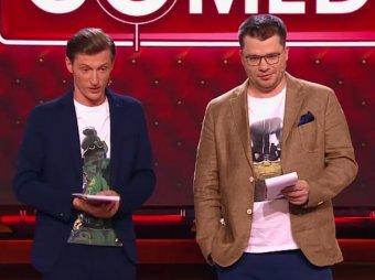 Я ухожу с ТНТ: Павел Воля психанул из-за ненавистного в Сети гостя Comedy Club (ВИДЕО)
