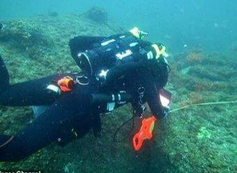 В Бермудском треугольнике нашли исчезнувший 95 лет назад корабль