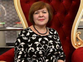 Выигравшая в лотерею 1 млрд Надежда Бартош рассказала, на что потратит деньги