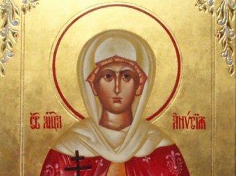 Какой сегодня праздник: 12 января 2020 отмечается церковный праздник Анисьин день в России