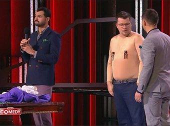 36 писюнов: голый номер с Харламовым и Батрутдиновым в Comedy Club взорвал Сеть (ВИДЕО)